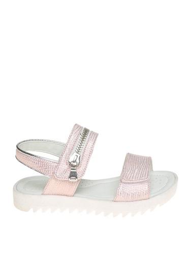 Sandalet Pink&Orange